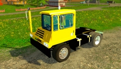 Грузовик «Shunt Truck»  для Farming Simulator 2015 - скриншот