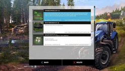 Скрипт «Hirable Tools 2015»  для Farming Simulator 2015 - скриншот
