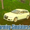 Автомобиль «Audi Allroad» v1.0 для Farming Simulator 2015 - скриншот