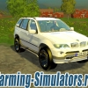Автомобиль «BMW X5 4.8»  для Farming Simulator 2015 - скриншот