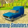 Автомобиль «ИЖ-2715»  для Farming Simulator 2015 - скриншот