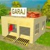 Гараж «Garage+Repairing Objects»  для Farming Simulator 2015 - скриншот