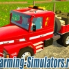 Грузовик «Scania 143H Variable Body» v2.0 для Farming Simulator 2015 - скриншот