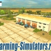 Карта «Балдейкино» v2.3 для Farming Simulator 2015 - скриншот