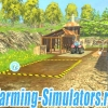 Карта «Bennos Hof» для Farming Simulator 2015 - скриншот