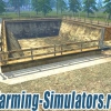 Карта «BigFarm» v1.2 для Farming Simulator 2015 - скриншот