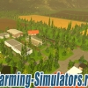 Карта «Grazyland» v1.0 для Farming Simulator 2015 - скриншот