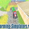 Карта «Keuschlingen» v2.2 для Farming Simulator 2015 - скриншот