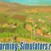 Карта «Two Rivers» v1.1.1 для Farming Simulator 2015 - скриншот