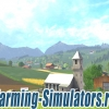 Карта «Walchen» для Farming Simulator 2015 - скриншот