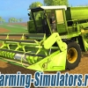 Комбайн «Дон 1500А»  для Farming Simulator 2015 - скриншот