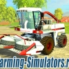 Комбайн «Дон 680М»  для Farming Simulator 2015 - скриншот