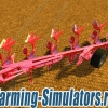 Культиватор «Maschio Lelio 6» v1.0 для Farming Simulator 2015 - скриншот