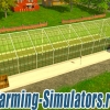 Набор «Fruit Pack Designer» v3.2 для Farming Simulator 2015 - скриншот