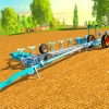 Плуг «Lemken Varititan» v1.0 для Farming Simulator 2015 - скриншот