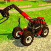Погрузчик «Mantiou MLT 845 and Manitou MLT 629»  для Farming Simulator 2015 - скриншот
