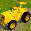 Погрузчик «BM Volvo LM 218» v1.0 для Farming Simulator 2015 - скриншот