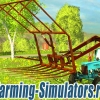 Стогомет «МТЗ 80»  для Farming Simulator 2015 - скриншот