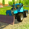 Трактор «ХТЗ-152К-09»  для Farming Simulator 2015 - скриншот
