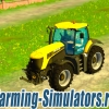Трактор «JCB 8310» v1.1 для Farming Simulator 2015 - скриншот