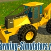 Трактор «John Deere 648G III» v1.1 для Farming Simulator 2015 - скриншот