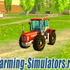 Трактор «Schuelter 2500 VL» v2.0 для Farming Simulator 2015 - скриншот