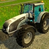 Трактор «Valtra T163» v1.0 для Farming Simulator 2015 - скриншот