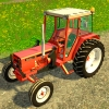 Трактор «Renault 751»  для Farming Simulator 2015 - скриншот